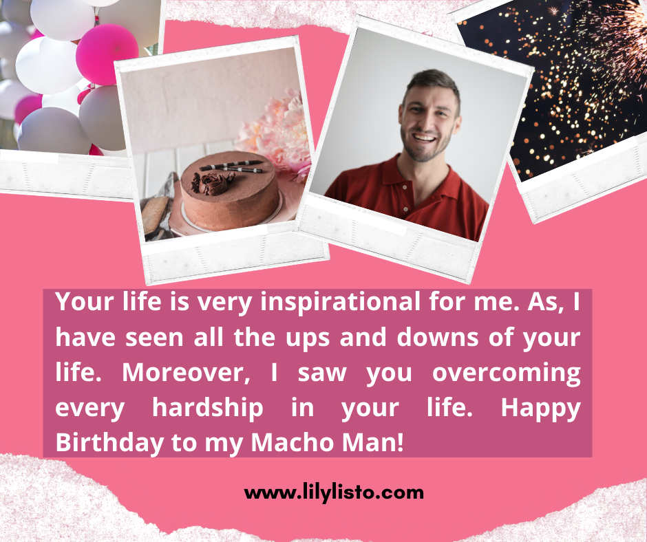 inspirational birthday wishes for cousin brother